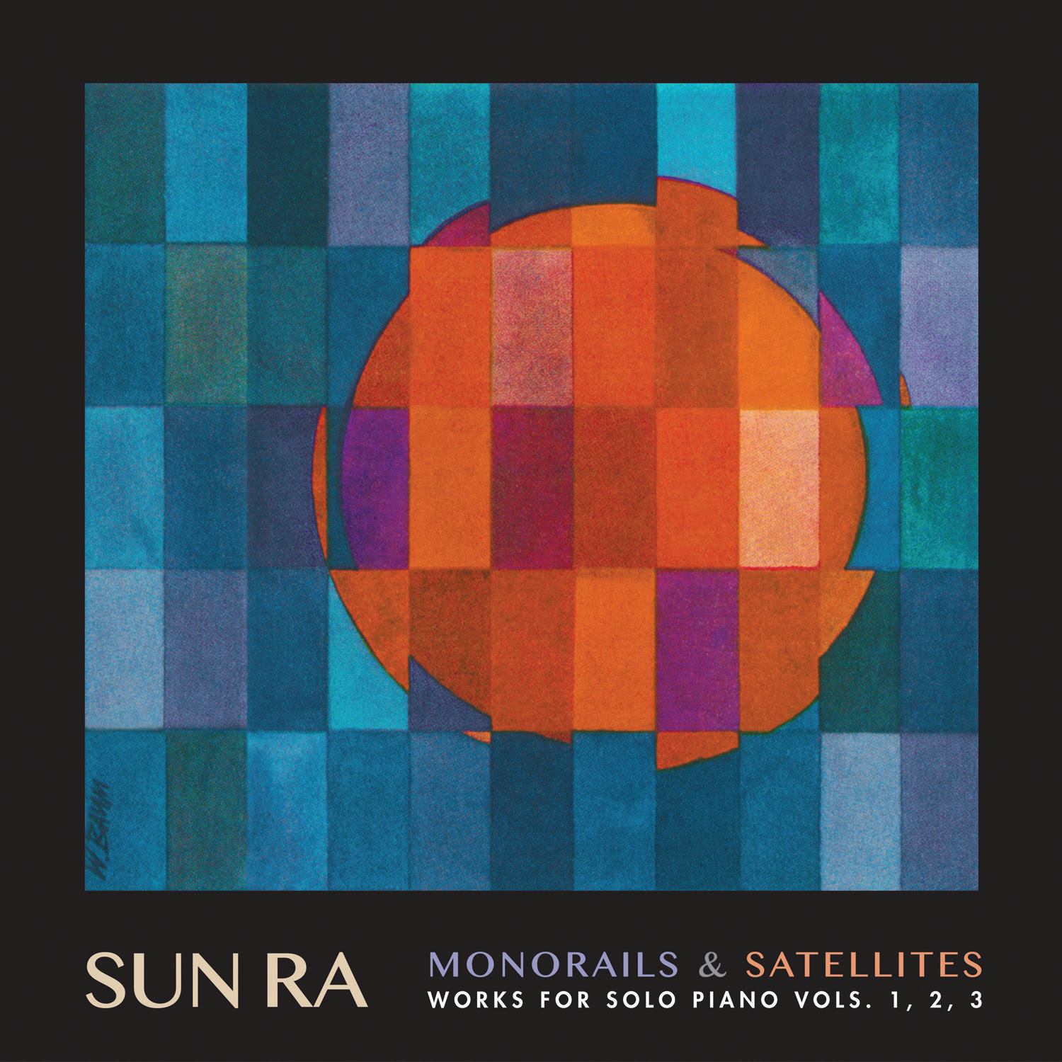 fd741874dc4 Monorails   Satellites - Works for Solo Piano Vols. 1