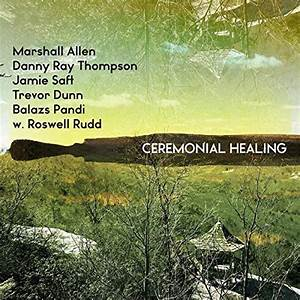 Ceremonial Healing [3 LP Deluxe Box Set]